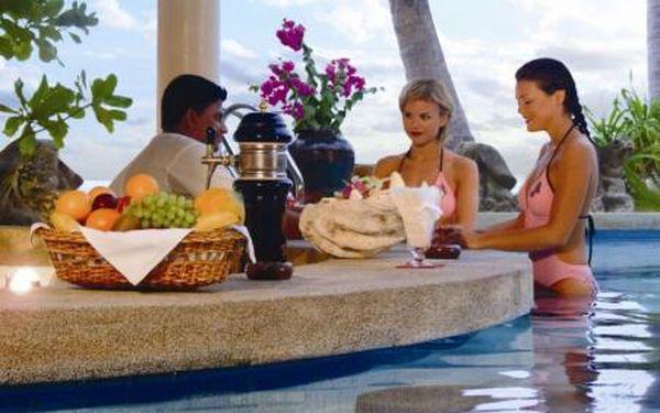 Royal Island Resort & Spa, Maledivy, letecky, polopenze5