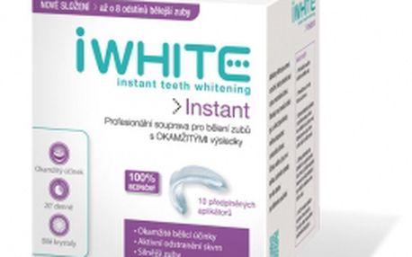 Iwhite bělící sada na zuby