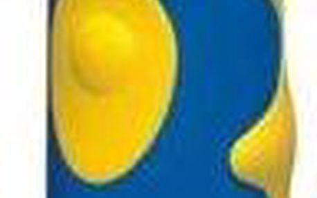 Oral-B D10K červený/modrý/žlutý