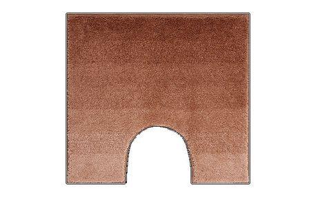 WC předložka Grund RIALTO karamelová, 55x50 cm