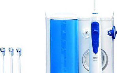 Ústní sprcha Oral-B Oxyjet MD20 + Doprava zdarma