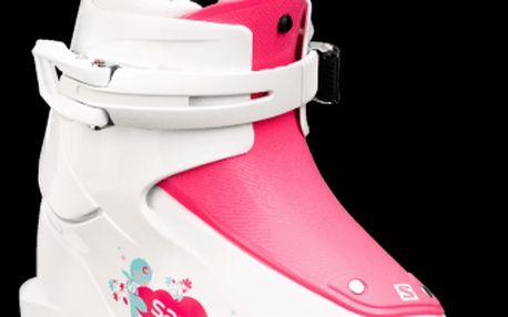 Dětská lyžařská obuv Salomon T1