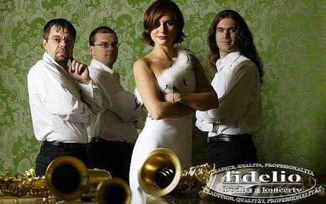 Slavnostní adventní koncerty v Praze