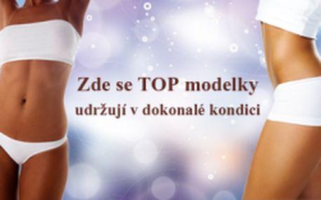 Zde se TOP modelky udržují v dokonalé kondici! 1x ...