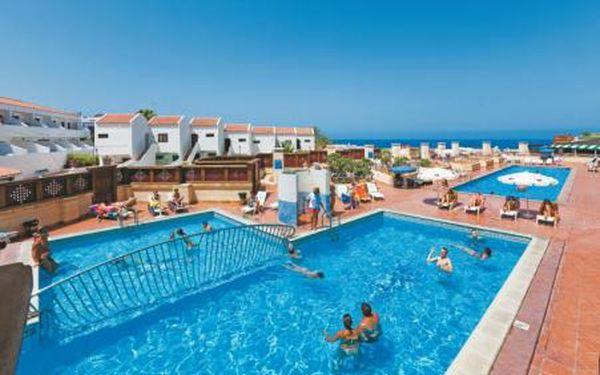 Villa de Adeje Beach, Tenerife, letecky, all inclusive4