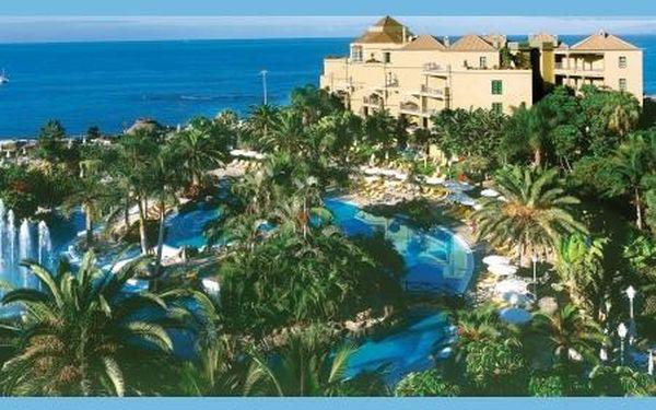 Hotel Jardínes de Nivaria