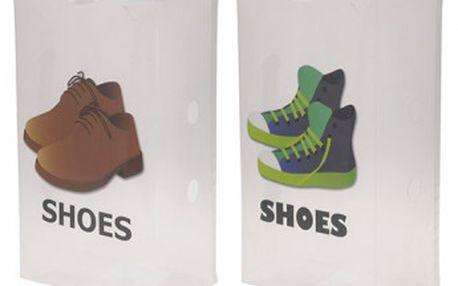 Box na obuv pánská KAISERHOFF KO-929667