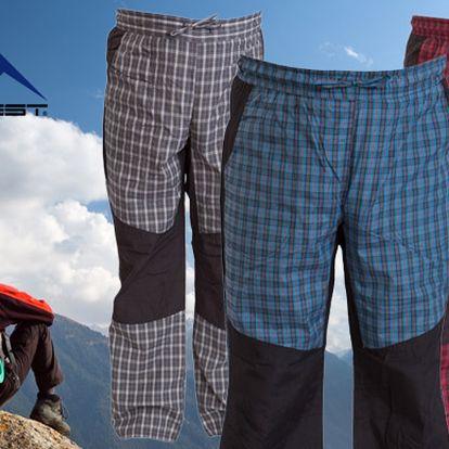 Značkové pánské sportovní kalhoty Neverest