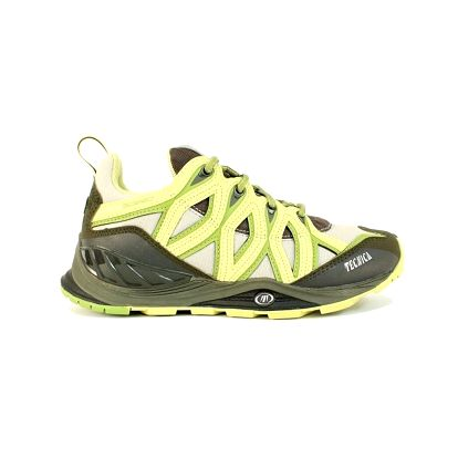 Dámské multifunkční žlutozelené sportovní boty Tecnica