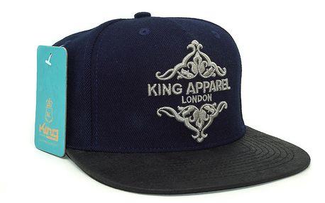 Kšiltovka King Apparel