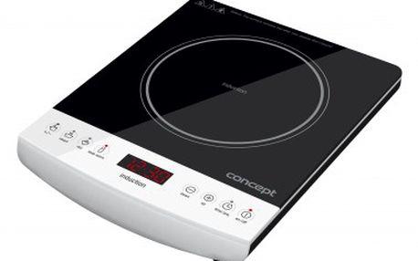 Indukční vařič Concept VI1020