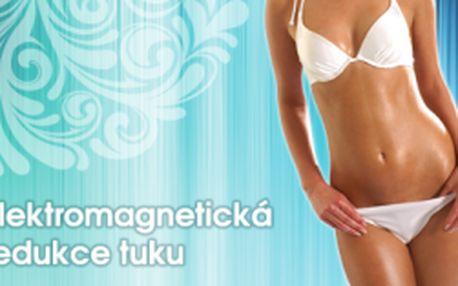 Elektromagnetická redukce tuku - nyní dostupná i š...