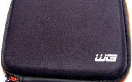 Skořepinové pouzdro pro GPS SIZE FOR MIO MOOV 580 rozměry: 139