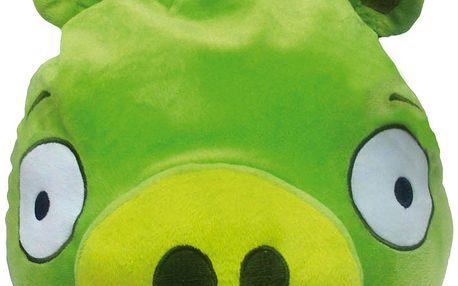 Angry Birds Relaxační polštář Zelený Angry Birds!
