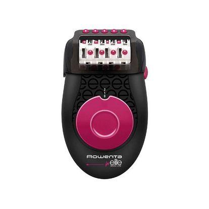 Rowenta Lovely EP3132 černý/růžový + Doprava zdarma