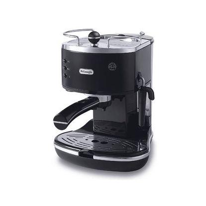 Espresso DeLonghi Icona ECO310BK černé