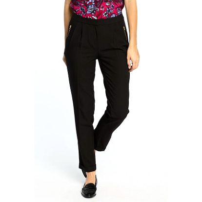 Elegantní dámské kalhoty Scarlet od New Look