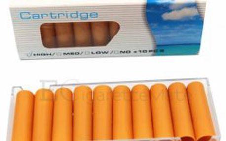 Náplně do elektronické cigarety za super cenu jen 99 Kč! Neváhejte!