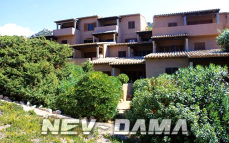 Apartmány Maja, Sardinie, Itálie, vlastní doprava, bez stravy