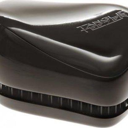 Kompaktní kartáč Tangle Teezer Compact Black