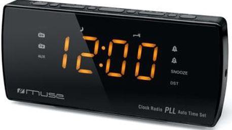 Radiobudík MUSE M-185 CR