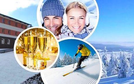 Orlické hory- Silvestrovský a Vánoční pobyt za super cenu!Užijte si Vánoce a Silvestr na horách v blízkosti sjezdovky a nádherné přírody! Odpočiňte si od městského shonu a zapomeňte na všední starosti!