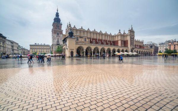 Hotel Centrum Kraków