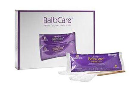 BalbCare kompletní péče na ruce a nohy - sada 10+10 ks