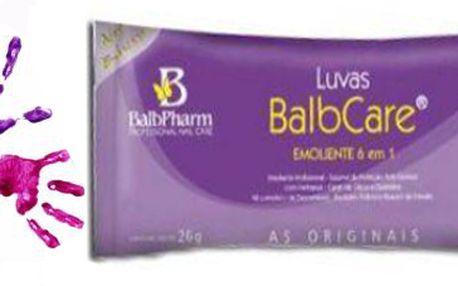 BalbCare kompletní péče na ruce 10ks (10párů)