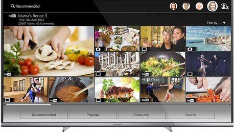 3D televizor Panasonic VIERA TX-42AS650E
