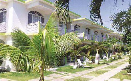 Hotel FUN HOLIDAY BEACH RESORT, Jamajka, letecky, all inclusive