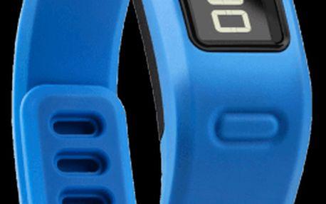 Fitness náramek Garmin Vivofit, měří počet kroků i spálené kalorie