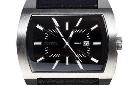 Minimalistické hodinky Diesel