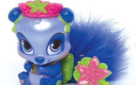 Mazlíček s huňatým ocasem Blo Palace pets Disney Princess 76068