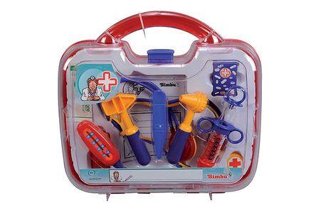 Simba - Doktorský kufřík