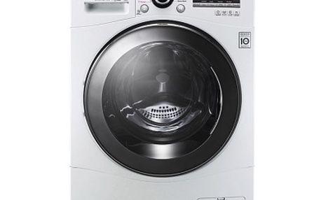 Pračka LG F74A8QDS + 10 let záruka na motor