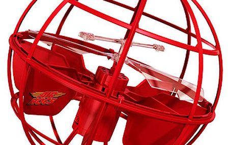 SpinMaster - AtmoSphere, levitující koule