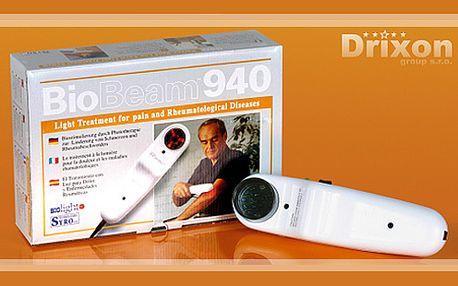 Lékařský přístroj BioBeam 940 s doručením zdarma