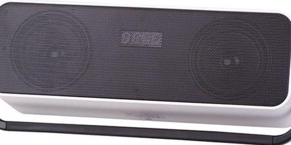 Přenosné rádio Trevi KBB 310BT/BK digitální boombox s Bluetooth