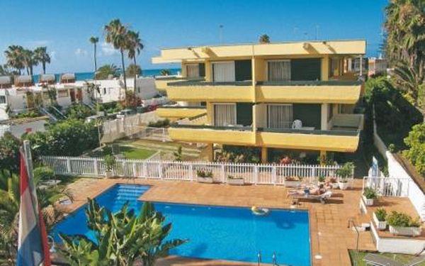 Apartmány Oasis Maspalomas
