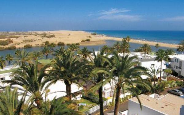 Oasis Maspalomas, Gran Canaria, letecky, bez stravy3