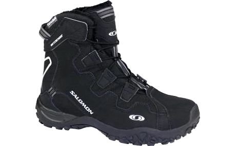 Pánská zimní obuv Salomon SNOWTRIP TS WP