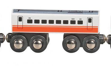 Nejmodernější rychlovlak Maxim 50476
