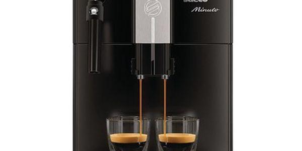 Espresso Saeco HD8761/09 Minuto