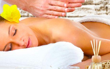Breussova masáž zad a šíje: dokonalá úleva od bolesti a napětí!