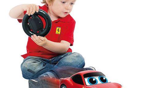 Jedinečné autíčko na dálkové ovládání EPLine EP02005 - RC auto Ferrari 458