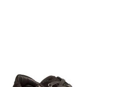 Pánské boty z kolekce IgI&Co z přírodní kůže
