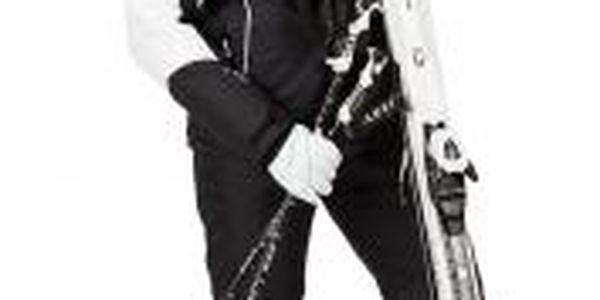 Dámské lyžařské kalhoty - Hannah EYDRIEN3