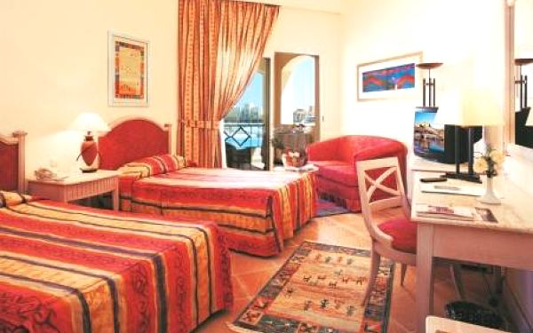 Tia Heights Hotel & Resort, Egypt - Hurghada, letecky, all inclusive4