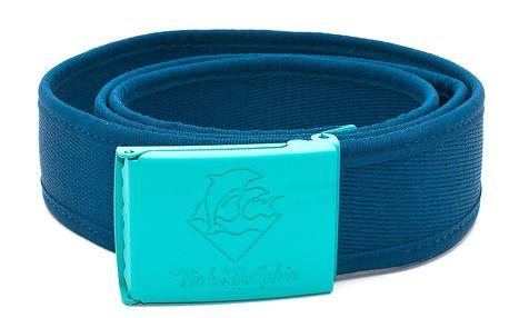 Pásek Pink Dolphin Holiday Waves Navy modrá